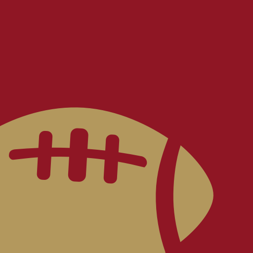 49ers Football: Live Scores, Stats, Plays, & Games 9.1.2 (Mod)