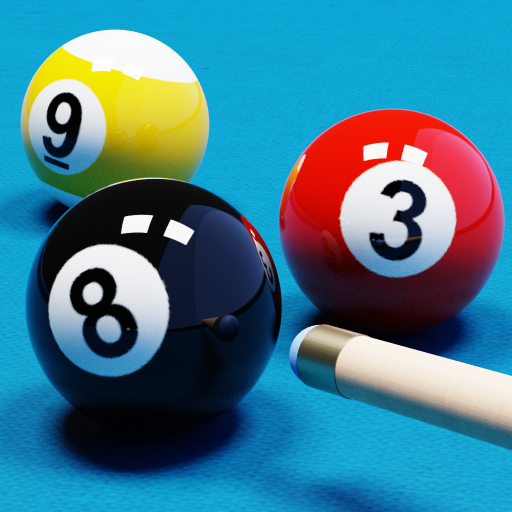 8 Ball Billiards- Offline Free Pool Game 1.31 (Mod)
