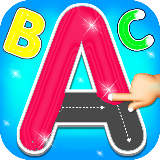 ABC Alphabet – Letter Tracing & Learning Colors 1.3 (Mod)