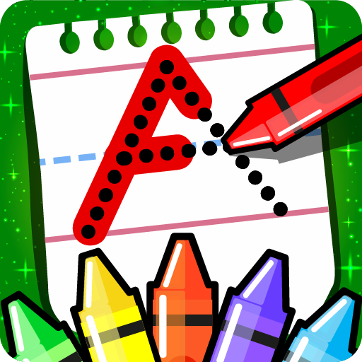 ABC PreSchool Kids Tracing & Phonics Learning Game 3.1.2 (Mod)