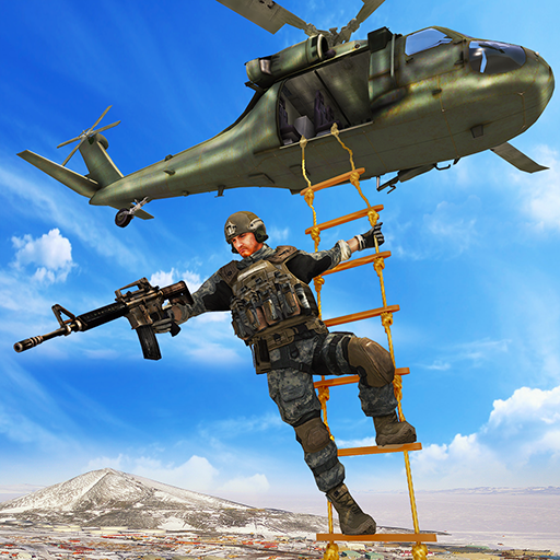 Air Force Shooter 3D – Helicopter Games 9.5 (Mod)