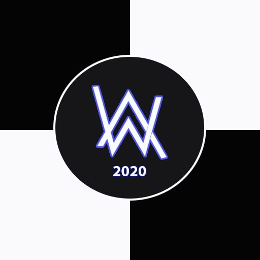 Alan Walker Piano Tiles DJ 3.7 (Mod)