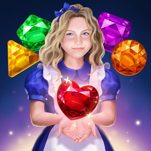 Alice in Puzzleland 2.4.1 (Mod)