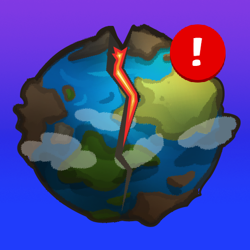 Almighty: God Idle Clicker 2.0.4 (Mod)