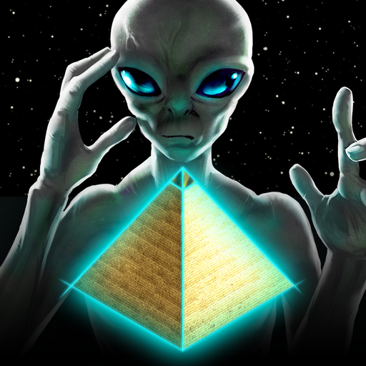 Ancient Aliens: The Game 1.0.119 (Mod)