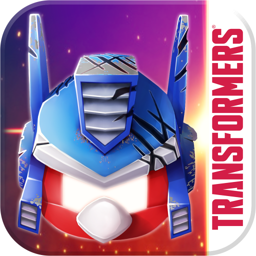 Angry Birds Transformers  (Mod) 2.11.0