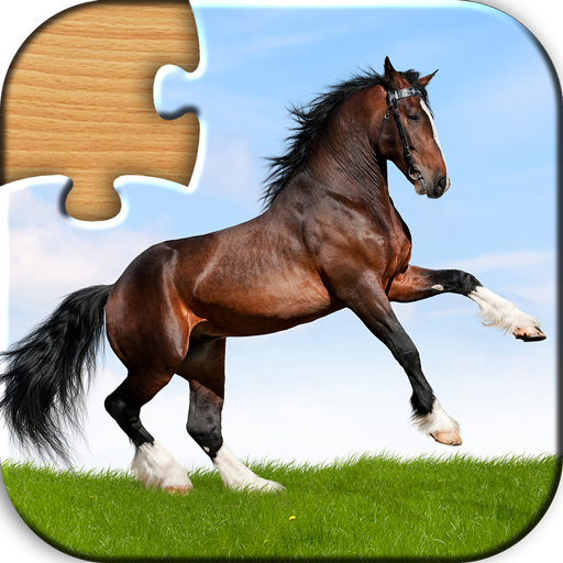 Animal Puzzles for Kids 2.1 (Mod)