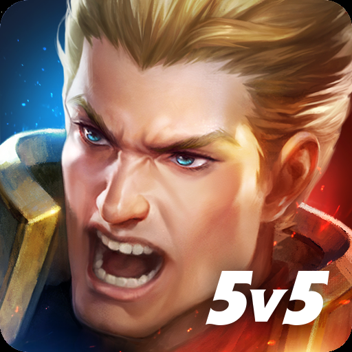 Arena of Valor: 5v5 Arena Game 1.37.1.6 (Mod)