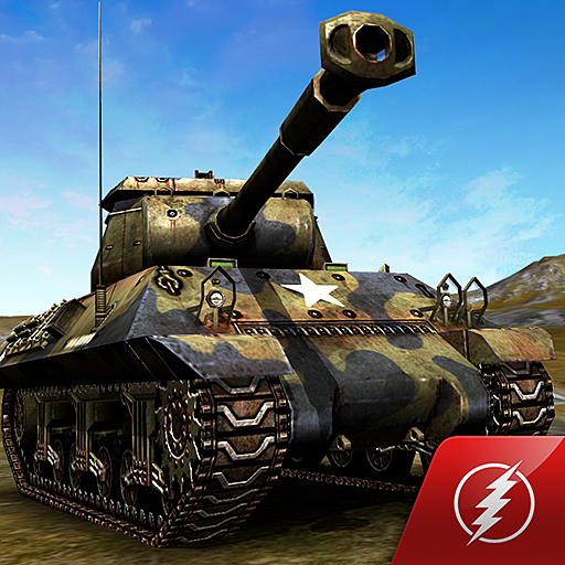 Armored Aces – Tanks in the World War 3.1.0 (Mod)