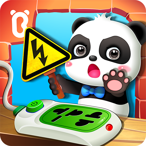 Baby Panda Home Safety  (Mod) 8.53.00.00