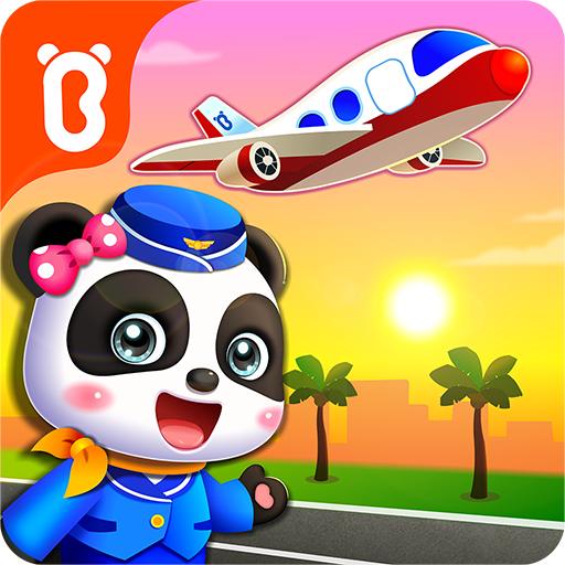 Baby Panda's Town: My Dream  (Mod) 8.53.00.00