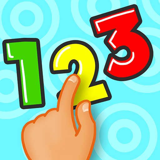 Baby numbers – Learn to count 3.2 (Mod)