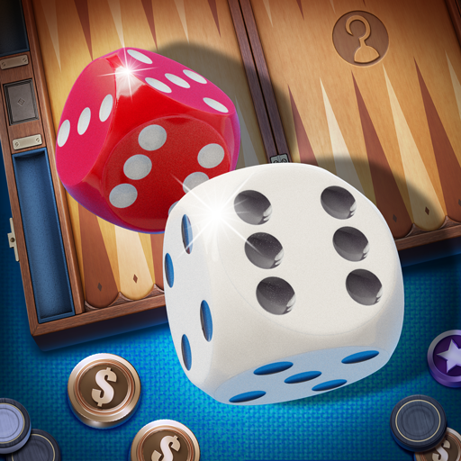 Backgammon Legends – online with chat 1.60 (Mod)