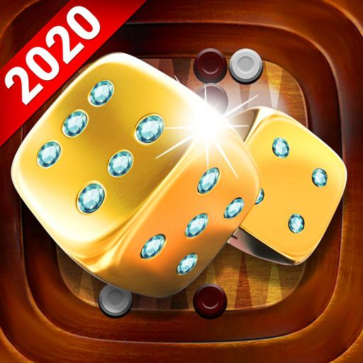 Backgammon Live: Play Online Backgammon Free Games  3.12.161 (Mod)