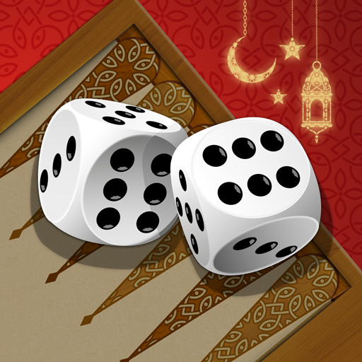 Backgammon Plus 4.27.0(Mod)