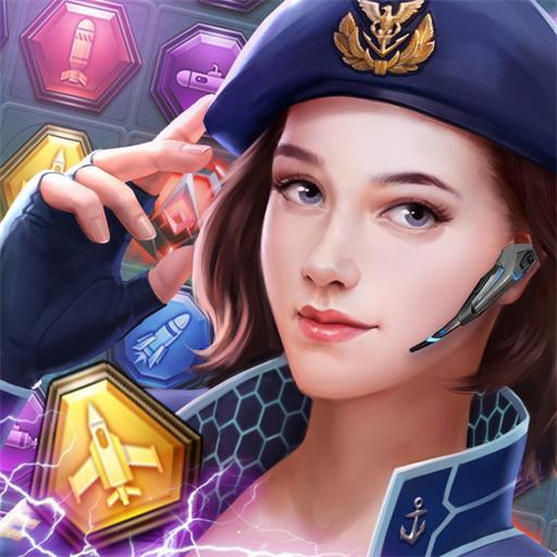 Battleship & Puzzles: Warship Empire  1.42.1 (Mod)