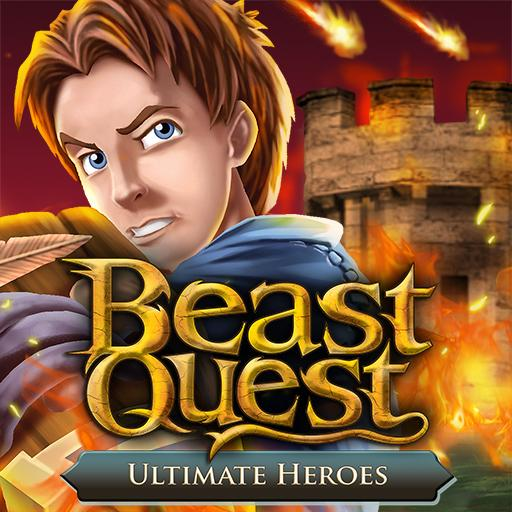 Beast Quest Ultimate Heroes 1.0.70 (Mod)