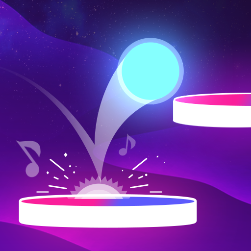 Beat Jumper EDM up  2.6.9 (Mod)