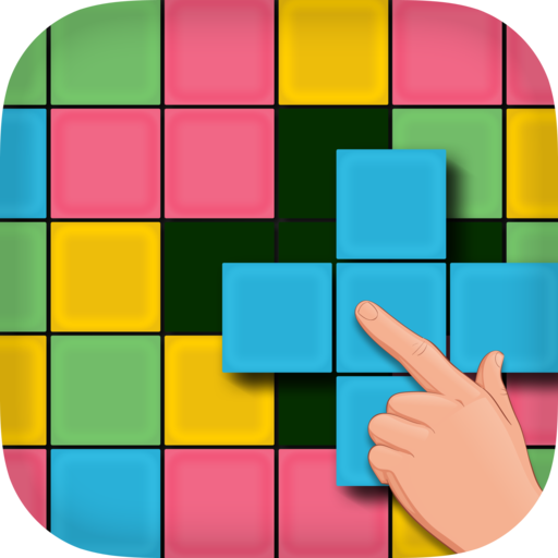 Best Block Puzzle Free Game – For Adults and Kids! 1.65 (Mod)