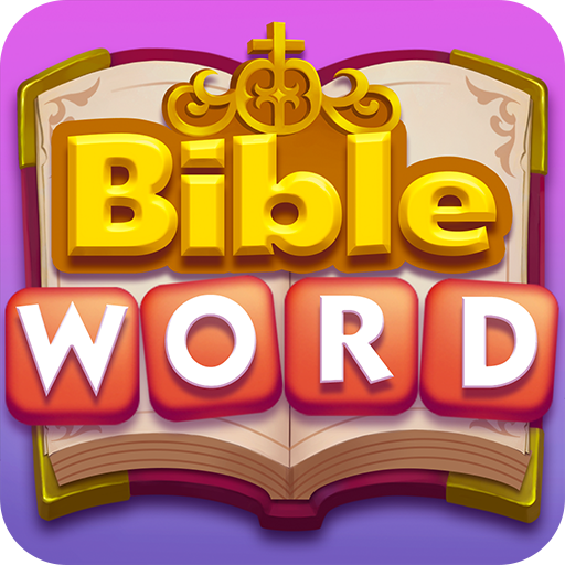 Bible Word Puzzle – Free Bible Story Game 1.9.7 (Mod)