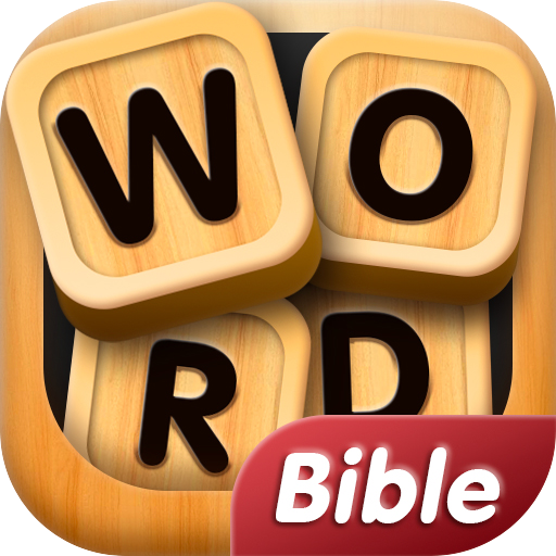 Bible Word Puzzle Free Bible Word Games  (Mod) 2.15.0