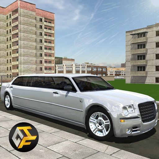 Big City Limo Car Driving Simulator 3.2 (Mod)