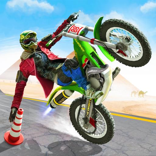 Bike Stunt 2 Bike Racing Game – Offline Games 2021  (Mod) 1.33