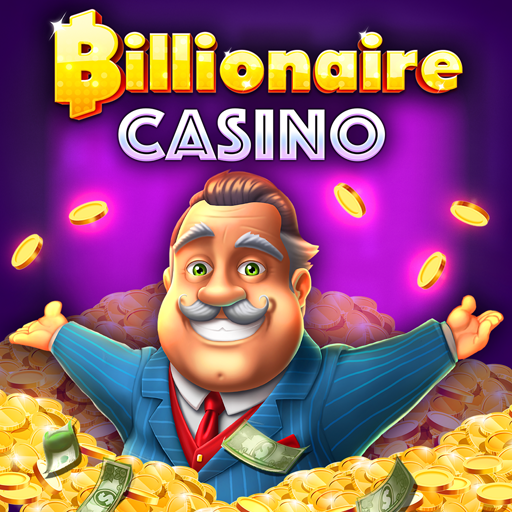 Billionaire Casino Slots – The Best Slot Machines 6.0.2600  (Mod)