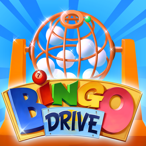 Bingo Drive – Free Bingo Games to Play 1.341.6(Mod)