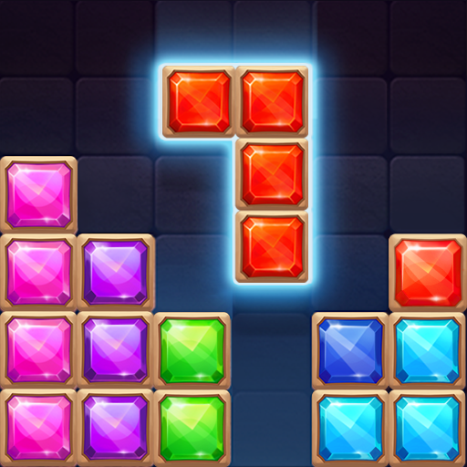 Block Puzzle – Funny Brain Free Game 0.7 (Mod)