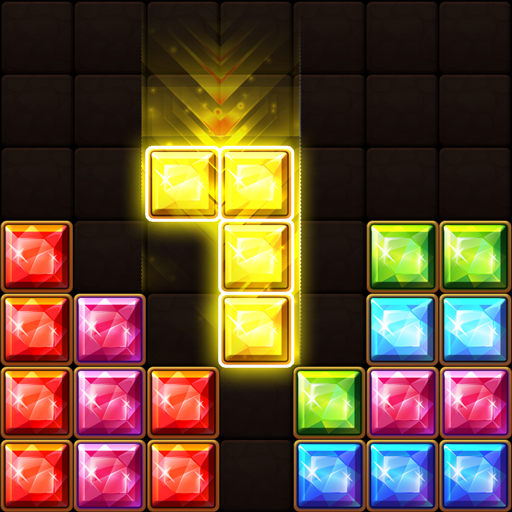 Block Puzzle Jewel Multiplay 1.1.0 (Mod)
