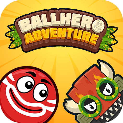 Bounce Ball 4 Love and Red Roller Ball 3 – Ball 4 2.3 (Mod)