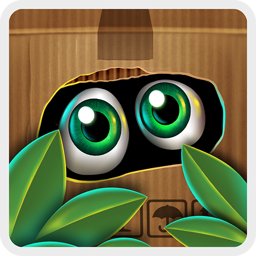 Boxie: Hidden Object Puzzle 1.10.5 (Mod)