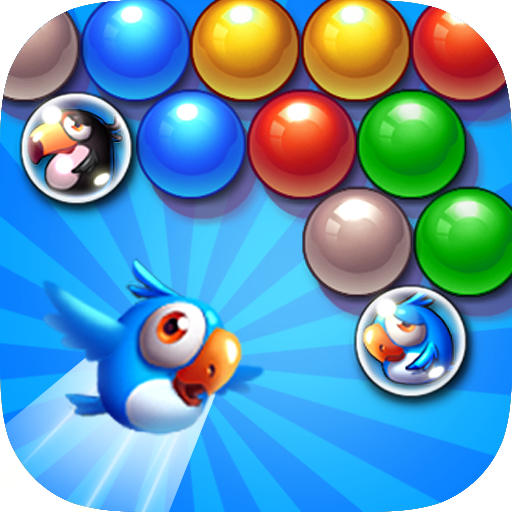 Bubble Bird Rescue 2 – Shoot! 2.3.6 (Mod)