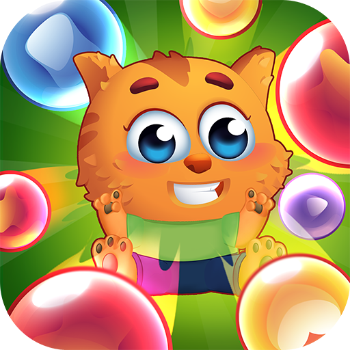 Bubble Pop Bubble Shooter Pop 4.5.0 (Mod)