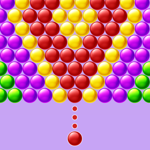 Bubble Shooter 1.0.37 (Mod)