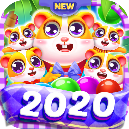 Bubble Shooter 1.0.57 (Mod)