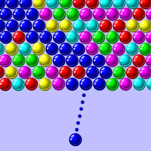 Bubble Shooter 12.2.1  (Mod)