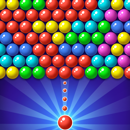 Bubble Shooter  (Mod) 3.2.1.22