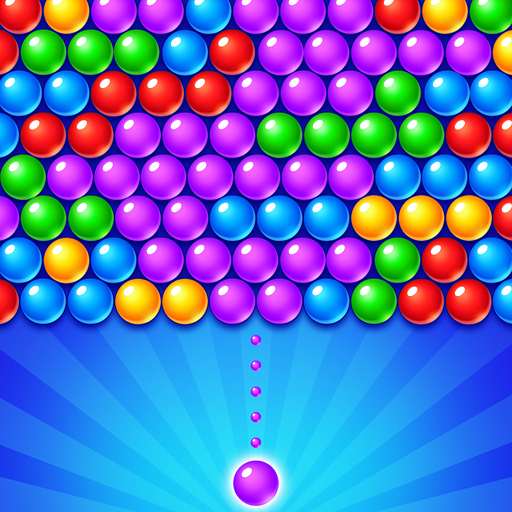 Bubble Shooter Genies 1.34.0 (Mod)