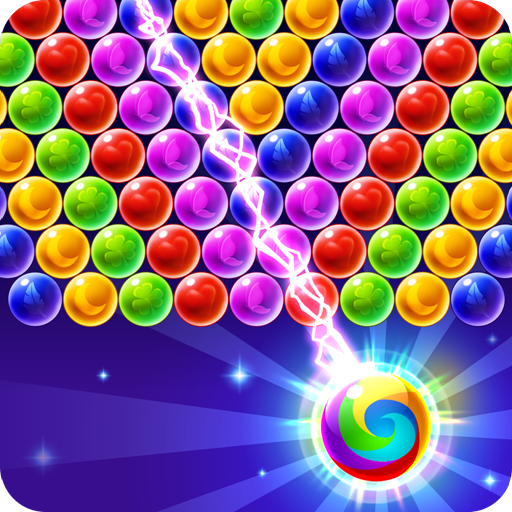 Bubble shooter 1.76.1 (Mod)
