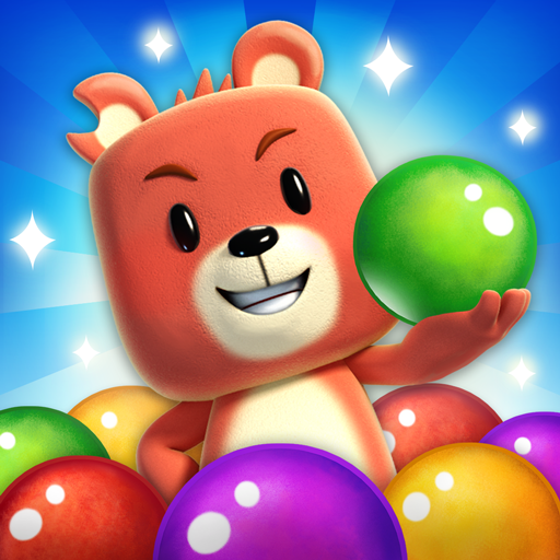 Buggle 2 – Free Color Match Bubble Shooter Game  (Mod) 1.6.1