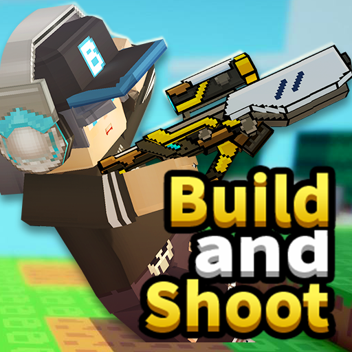 Build and Shoot 1.8.3  (Mod)