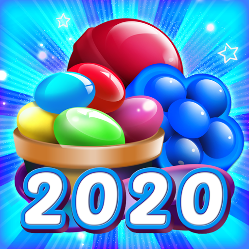 Candy Blast Mania Match 3 Puzzle Game  (Mod) 1.4.9