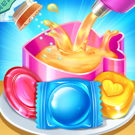 🍬🍬Candy Making Fever – Best Cooking Game 2.8.5026 (Mod)