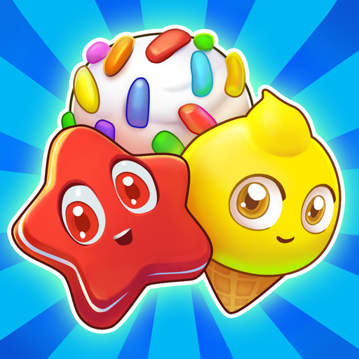 🍓Candy Riddles: Free Match 3 Puzzle  (Mod) 1.218.6