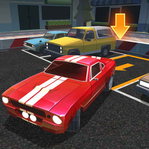 Car Parking 3D Pro 1.20 (Mod)
