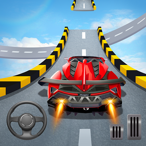 Car Stunts 3D Free – Extreme City GT Racing 0.2.64 (Mod)