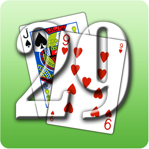 Card Game 29 5.30 (Mod)