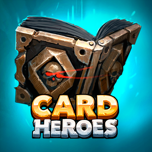 Card Heroes – CCG game with online arena and RPG 2.3.1909 (Mod)